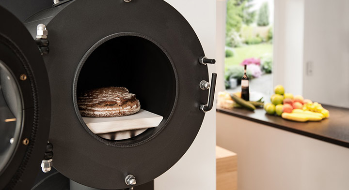 kochen backen firetube die ideenschmiede. Black Bedroom Furniture Sets. Home Design Ideas